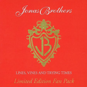 Lines Vines & Trying Times [Special Edition] [Box]