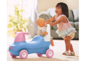 Little Tikes Push and Ride Doll Walker