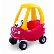 Little Tikes Cosy Coupe 30th Anniversary Car