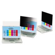 "Blackout Frameless Privacy Filter for 21.3"" LCD Monitor"
