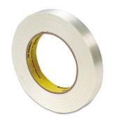 "Filament Tape, 3/4"" x 60 yards, 3"" Core"