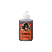 Original Multi-Purpose Waterproof Glue, 60ml Bottle, Light Brown