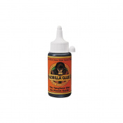 Original Multi-Purpose Waterproof Glue, 120ml Bottle, Light Brown
