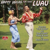 Happy Hulas for Your Luau
