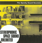 The The Spooky Sound Sessions