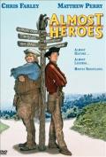 Almost Heroes [Regions 1,4]