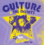 Culture & the Deejay's At Joe Gibbs 1977-79 *