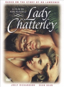 Lady Chatterley [Region 1]