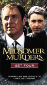 Midsomer Murders - Set 4 [Region 1]