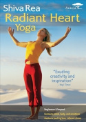 Shiva Rea - Radiant Heart Yoga [Region 1]
