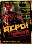 Repo! The Genetic Opera [Region 1]