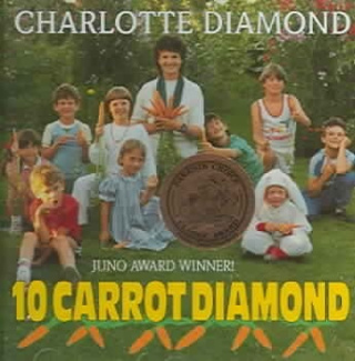 Ten Carrot Diamond