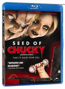 Seed of Chucky [Region 1] [Blu-ray]