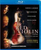 The Red Violin [Region A] [Blu-ray]