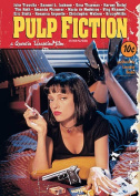 Pulp Fiction [Region 1]