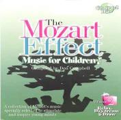 The Mozart Effect - Music for Children, Vol. 2 [Region 2]