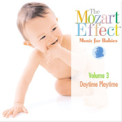 The Mozart Effect, Music for Babies Vol. 3 [Region 2]