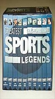 10 Greatest Sports Legends of All Time movie