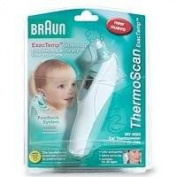 Braun IRT4020 Thermoscan