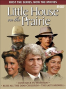 Little House on the Prairie - Movie Box Set [Region 1] [Special Edition]