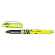 Pilot Frixion Light Erasable Highlighters Open Stock-Orange