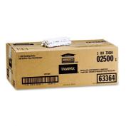 Tampons, Original, Regular Absorbency, 500/Carton