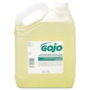 Antibacterial Liquid Soap, Floral Balsam, 1gal Bottle