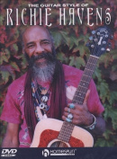 Richie Havens - Guitar Style [Region 1]