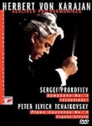 Herbert Von Karajan - New Year's Eve Concert 1988 [Region 1]