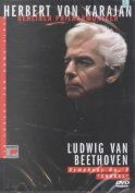 Herbert Von Karajan - Beethoven [Region 1]