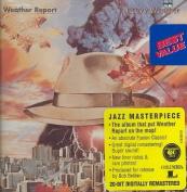 Heavy Weather [Remaster]