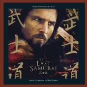 The Last Samurai [Original Motion Picture Soundtrack]