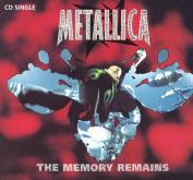 Memory Remains [US] [Single]