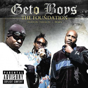 The Foundation [Parental Advisory]