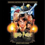 Harry Potter and the Sorcerer's Stone [Original Soundtrack]