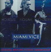 Miami Vice [Original Soundtrack]