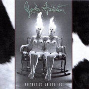 Janes Addiction Nothing Shocking