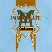 Immaculate Collection Best Of Madonna