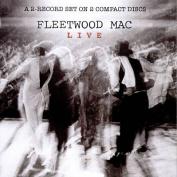Fleetwood Mac Live  [2 Discs]