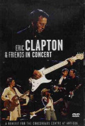 Eric Clapton & Friends in Concert [Regions 2,4]