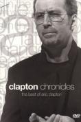 Eric Clapton [Region 2]