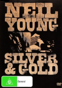 Neil Young: Silver and Gold [Region 2]