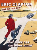 Eric Clapton - Live On Tour 2001 [Region 2]