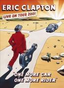 Eric Clapton - Live On Tour 2001 [Region 2]