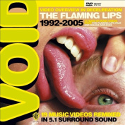 Flaming Lips: Void - 1992-2005 [Region 2]