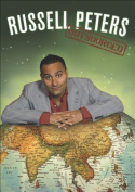 Russell Peters - Outsourced [Region 4]