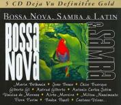 Bossa Nova Samba & Latin