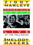 Ziggy Marley and the Melody Makers - Conscious Party Live at the Palladium [Region 1]