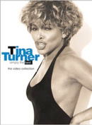 Tina Turner - Simply the Best [Region 1]