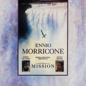 The Mission [Original Soundtrack]